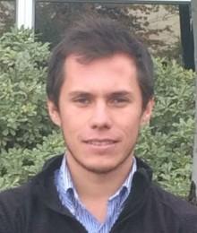 Nicolás  Montes