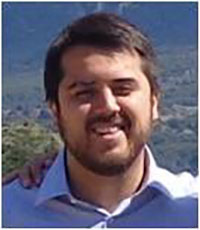 Javier  Riveros