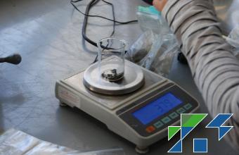 Caracterización mecánica de suelos estabilizados químicamente para la construcción de pavimentos