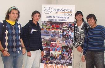 Día Puente: Bienvenida a Alumnos de Primer Año