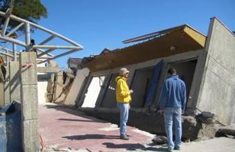 Ingenieros UDD se unen a la ayuda post terremoto