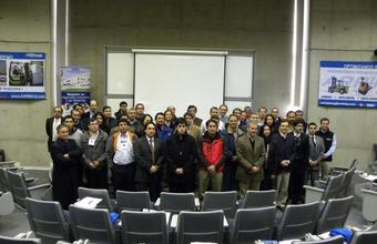 Arrimaq y la Facultad de Ingeniería realizan seminario de Trilogística