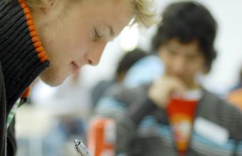En busca de la excelencia: iniciativas pro alumnos