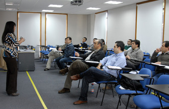 Facultad de Ingeniería partió con ciclo de cursos cerrados para empresas