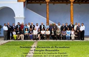 Facultad de Ingeniería cuenta con experta en Energías Renovables