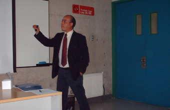 """Workshop Investigación 2010: """"Ingeniería e Investigación: Pilares del Desarrollo"""""""