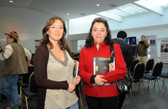 Emprendedoras nacionales y regionales presentaron sus experiencias en el Primer First Tuesday destinado a mujeres