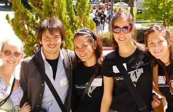 Innovadores del Futuro Silicon Valley 2011