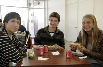 Día Puente 2011: Bienvenida a Alumnos de Primer Año