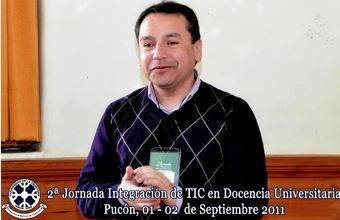 Profesor de la Facultad de Ingeniería dicta curso en Paraguay
