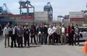 Miembros Magíster en Ingeniería Industrial y de Sistemas de la Facultad de Ingeniería.