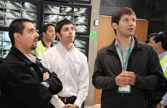 Profesor de Ingeniería participa en importantes congresos internacionales