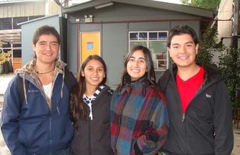 Día del Ingeniero en Concepción
