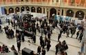 Inauguración Congreso Provial 2012