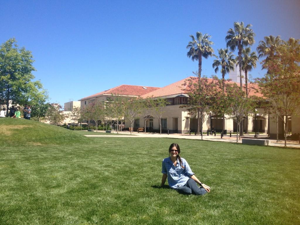 Foto de Stanford U