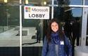 Visita a Microsoft en Silicon Valley.
