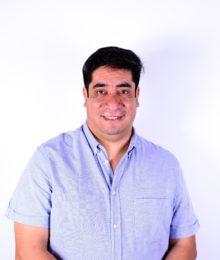 César  Pailacheo