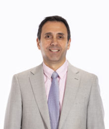 Felipe  Baesler PhD