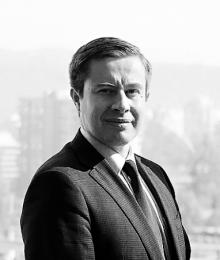 Carlos Barría