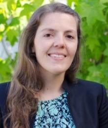 Paloma  Scheel