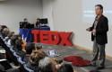Andrés Duran en TEDxUDD Concepción.