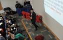 Antonio García en TEDxUDD Concepción.