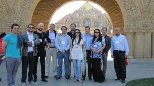 Stanford 2013