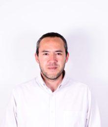 Gabriel  Candia PhD