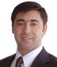 David Falcon