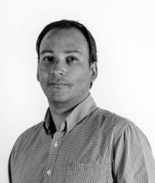 Alex Godoy PhD