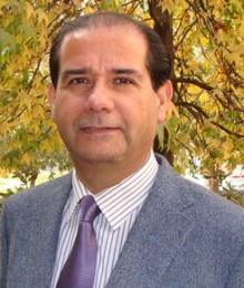Fernando  Ahumada