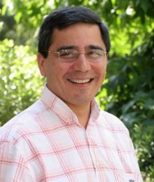 Gonzalo  Argomedo