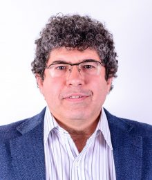 Paul Bosch PhD