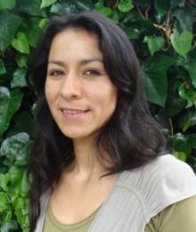 Daniela  Barría
