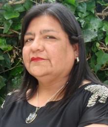 Teresa  Salgado