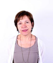 Alejandra Opazo