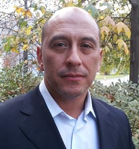 Carlos Landeros