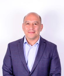 Carlos  Landero
