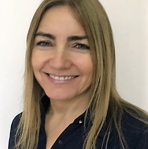 María Magdalena  Monrroy
