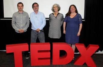 """TEDxUDDSalon: """"Diversidad, el valor de hacer"""""""