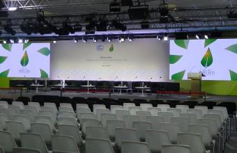 UDD en importante cumbre sobre Cambio Climático en París