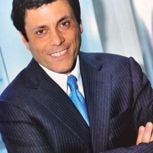 José Manuel Izquierdo