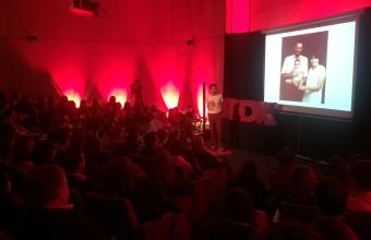 TEDxUDDSalon: Cuando la adversidad nos fortalece