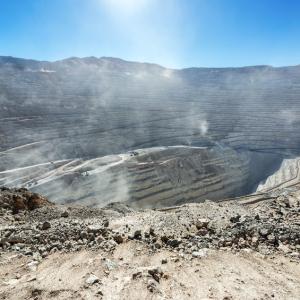 Diplomado en Gestión de la Productividad Minera