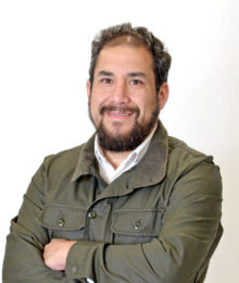 Camilo Rodríguez-Beltrán