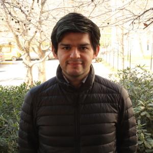 Eduardo Graells PhD