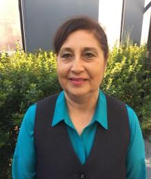 Rose Marie Sánchez
