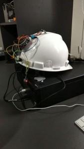 casco sensor
