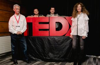 TEDxUDD en Concepción: Triunfos ante la Adversidad