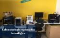 Laboratorio de exploración tecnológica. (1)